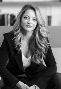 Dr. Jessica Brandes