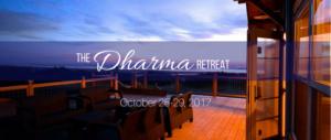 Dharma Retreat Feature Image