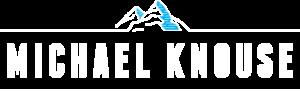Michael Knouse Logo Design