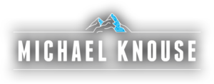 Michael Knouse Logo Design